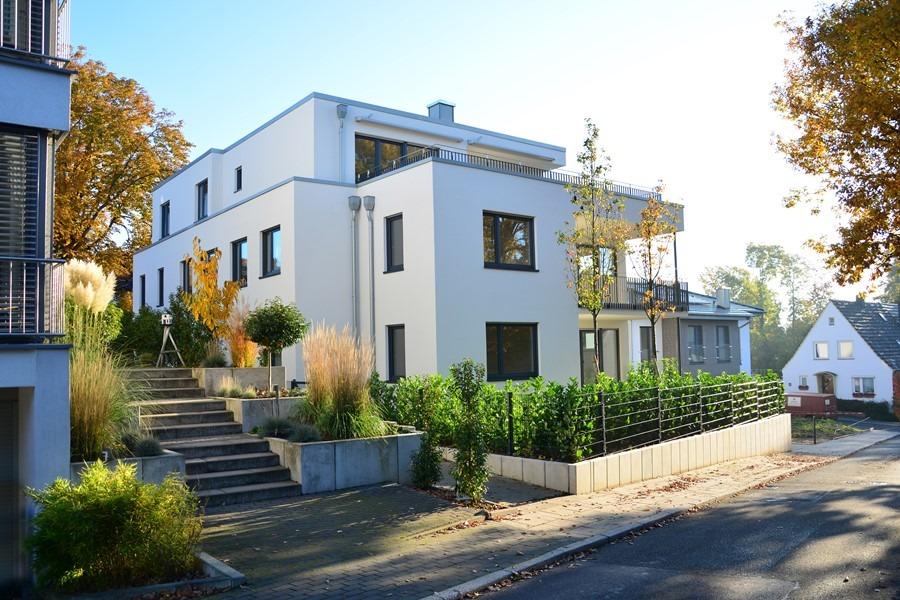 Kirchner Architekten Architekturburo In Essen Kettwig