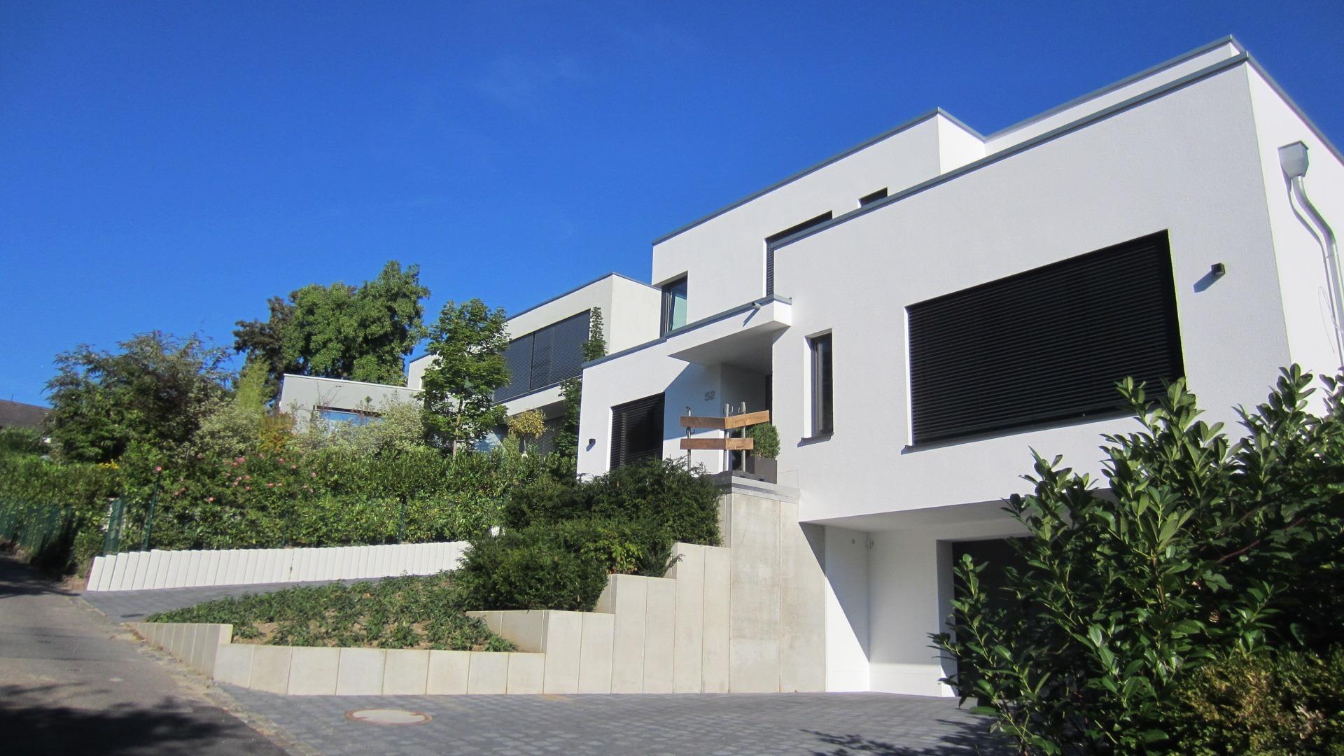 Architekturbüro Essen kirchner architekten architekturbüro in essen kettwig